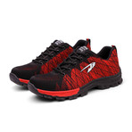 Airwalk // Red (Euro: 39)