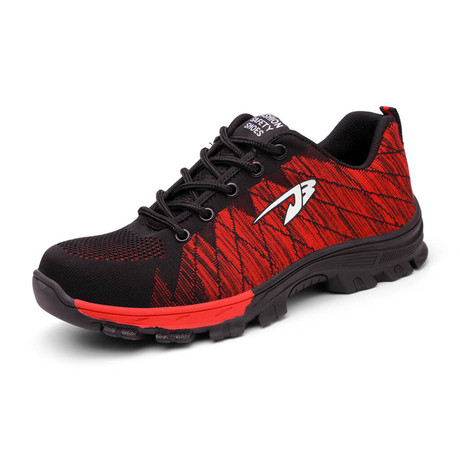 Airwalk // Red (US: 4)