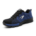 Airwalk // Blue (Euro: 36)