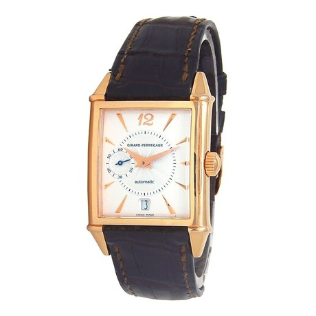 Girard-Perregaux Vintage 1945 Automatic // 2596 // Pre-Owned