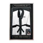Muhammad Ali // Signed Boxing Robe
