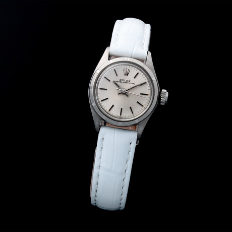 Rolex Ladies Oyster Automatic // 6623 // 3 Million Serial // Pre-Owned