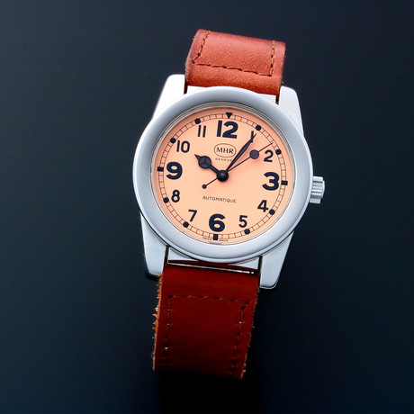 MHR Automatic // Pre-Owned
