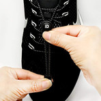 Indestructible Shoes Laces // Black