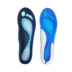 Indestructible Shoes Insole // Black