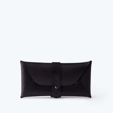 Multipurpose Envelope Case // Black