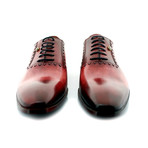 Kings Way Oxford // Oxblood (US: 10)