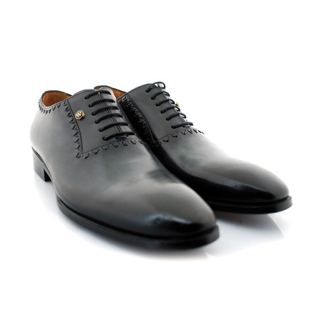 Kings Way Oxford // Anthracite (US: 7)