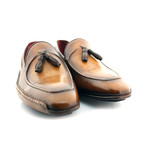 Montmartre Loafers // Tan (US: 9.5)