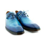 William Oxford // Turquoise (US: 7.5)