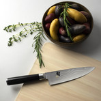 Classic // Chef's Knife // 6""