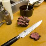 "Classic // H.G. Slicing Knife // 9"""
