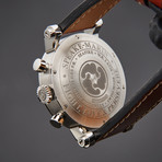 Speake-Marin Seafire Chronograph Automatic // 20003-51