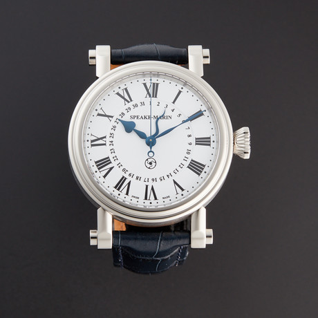 Speake-Marin Serpent Calendar Automatic // 10006-01