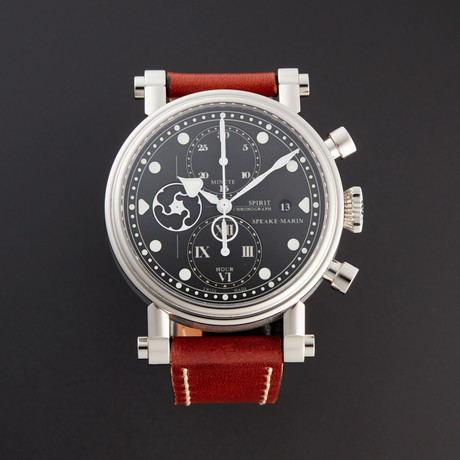 Speake-Marin Seafire Chronograph Automatic // 20003-51