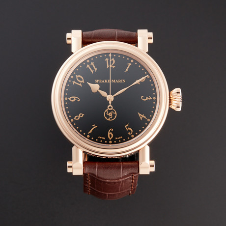 Speake-Marin Resilience Automatic // 10013