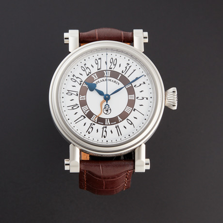 Speake-Marin Serpent Calendar Automatic // 10006-05
