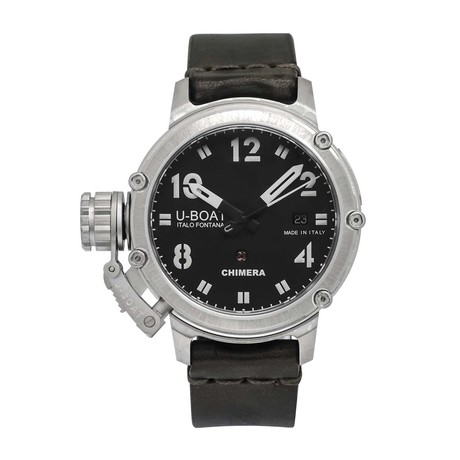 U-Boat Chimera Automatic // 7233 // Store Display