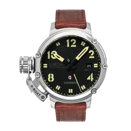 U-Boat Chimera Date Automatic // 7226 // Store Display