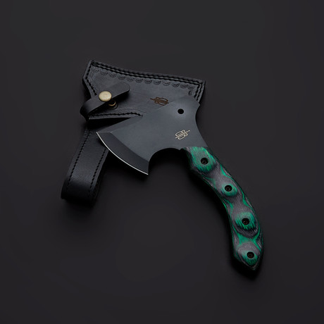 Tactical Army Hatchet