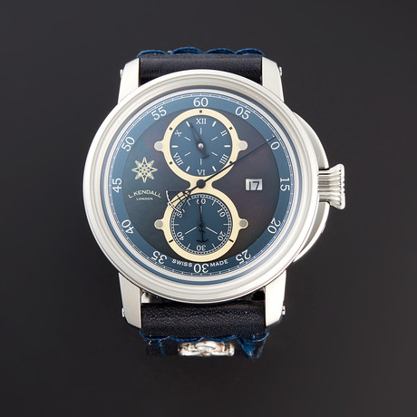 L. Kendall Automatic // K5-001 // New