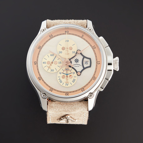 L. Kendall Chronograph Automatic // K10-004