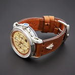 L. Kendall Chronograph Automatic // K4-004