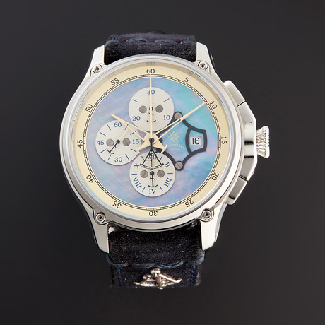 L. Kendall Chronograph Automatic // K10-003