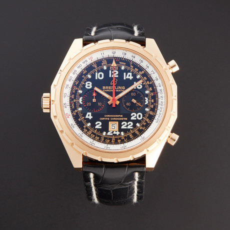 Breitling Chronomatic Automatic // H2236012/B818 // Pre-Owned