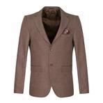 Lambert Blazer Jacket // Mink (2XL)