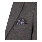 Hugh Blazer Jacket // Anthracite (M)