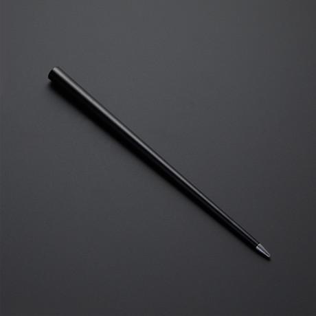 Omega Pen 2.0 // Black