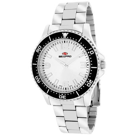Seapro Ladies Tideway Quartz // SP5410