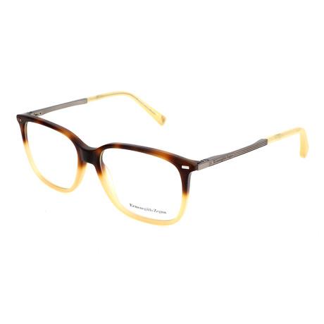 Men's EZ5020 Optical Frames // Havana