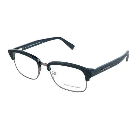 Men's EZ5100 Optical Frames // Shiny Blue