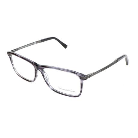Men's EZ5060 Optical Frames // Gray
