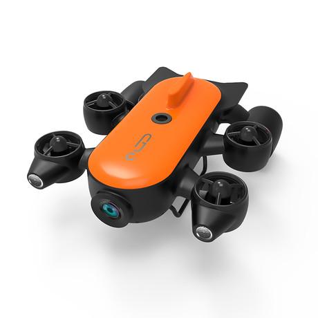 Titan // Orange (100m Cable)