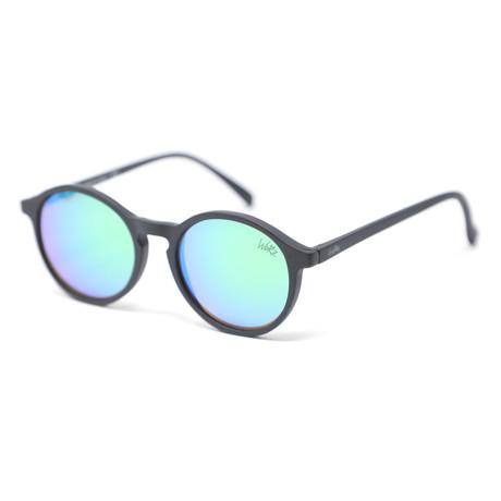 S.T.E.F.I. Sunglasses // Matte Black
