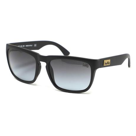 Roost'r Sunglasses // Matte Black