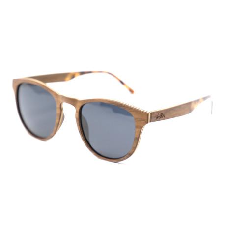 Joi 3.0 Polarized Sunglasses // Brown