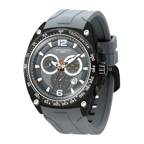 Jorg Gray Sport Chronograph Quartz // JG8400-22