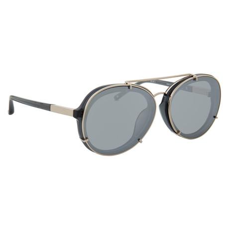 Women's PL170C4 Sunglasses // Gray