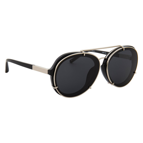 Women's PL170C7 Sunglasses // Black