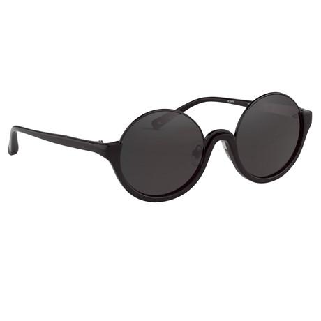 Women's PL70C1 Sunglasses // Black