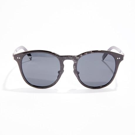 ELITE Real Carbon Fiber Sunglasses // Polarized Lens // Fully Carbon Fiber