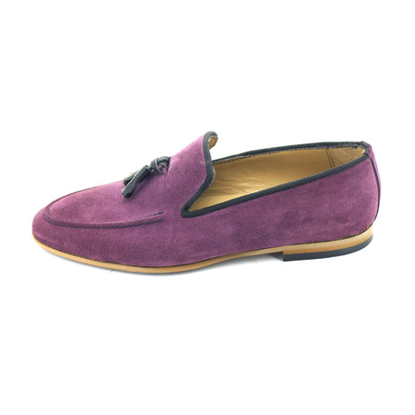 Pascal Loafer // Lilac (Euro: 39)