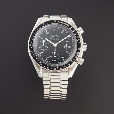 Omega Speedmaster Chronograph Automatic // 3510.5// Pre-Owned