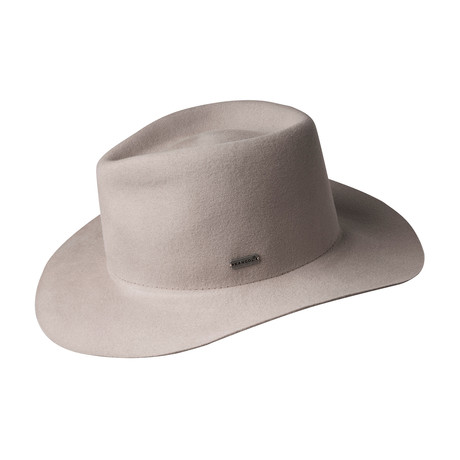 Barclay Trilby // Ether (S)