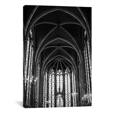 The Gothic Cathedral VI