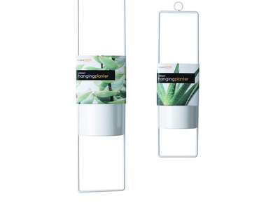photo of Upright Hanging Planter by Touch Of Modern